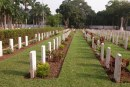 Military gets new cemetery at Burma Camp